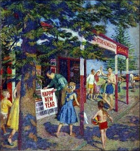 NY The Australian Women's Weekly , Wednesday 2 January 1952 2
