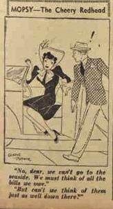 The Australian Women's Weekly , Saturday 12 February 1944