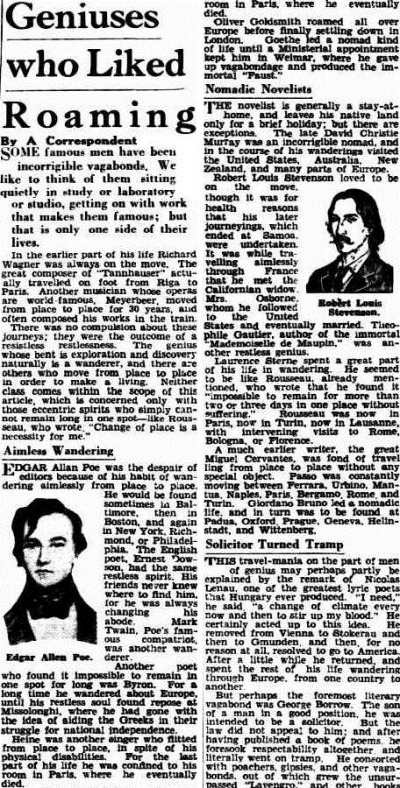 The Advertiser (Adelaide, SA 1931-1954), Saturday 14 July 1934,