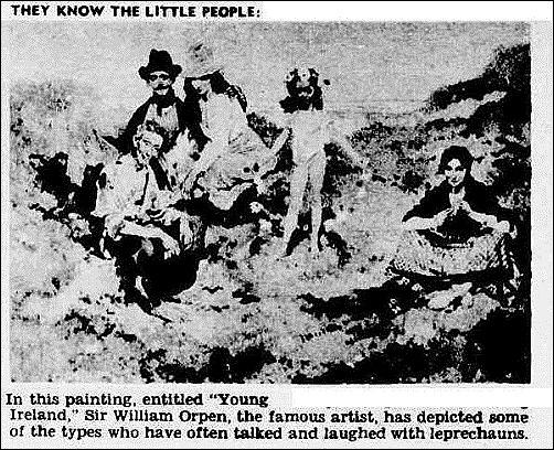 leps The Argus (Melbourne, Vic.  1848-1954), Saturday 18 January 1947,