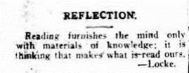 reflect Cairns Post (Qld.1909-1954), Wednesday 18 November 1931