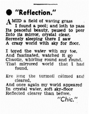 reflect Western Mail (Perth, WA 1885-1954), Thursday 23 November 1944