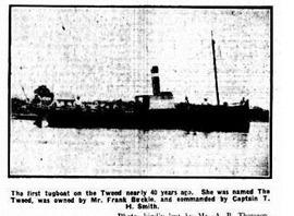 terranioraThe Brisbane Courier 2(Qld. 1864-1933), Tuesday 17 November 1925,