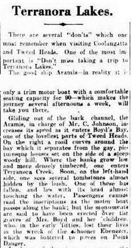 terranioraThe Brisbane Courier 3(Qld. 1864-1933), Tuesday 17 November 1925,