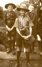 30 2 scouts