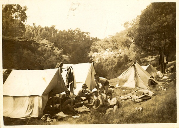 40 5 monterey tennis club camp 1940 02