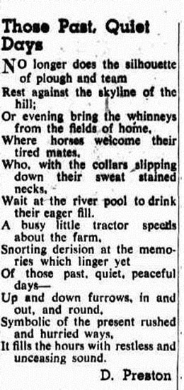 past Western Mail (Perth, WA 1885-1954), Thursday 5 August 1948