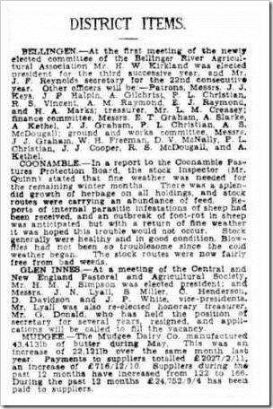 SHOW The Sydney Morning Herald (NSW 1842-1954), Tuesday 16 June 1931