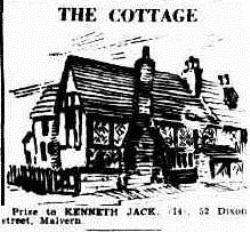COTT The Argus (Melbourne, Vic.  1848-1954), Thursday 16 November 1939,