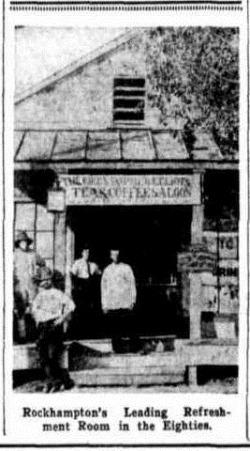 REFRESH Morning Bulletin (Rockhampton, Qld. 1878-1954), Thursday 9 July 1936