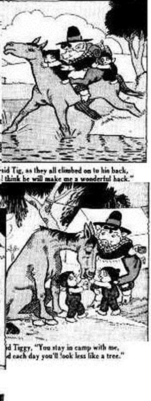 BIB BUB 2 The Mail (Adelaide, SA  1912 - 1954), Saturday 19 April 1941,