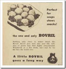 BOVRIL The Australian Women's Weekly (1932 - 1982), Wednesday 1 September 1954