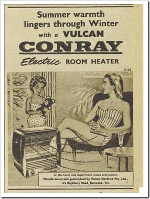 heater The Australian Women's Weekly (1932 - 1982), Wednesday 4 June 1958,