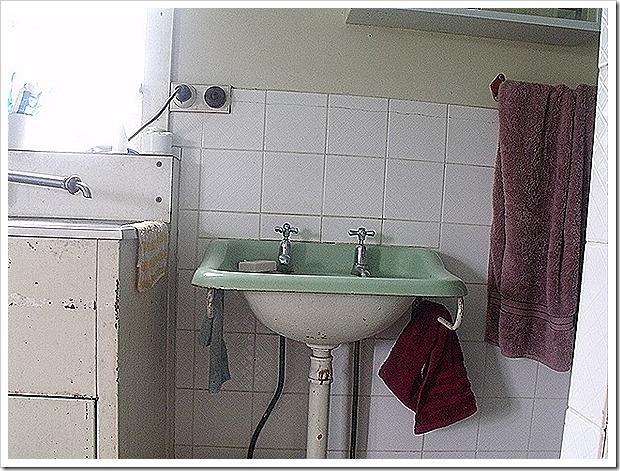 ulmarra bathroom