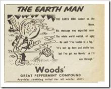 WOODS 2 The Australian Women's Weekly (1932 - 1982), Wednesday 8 April 1964,