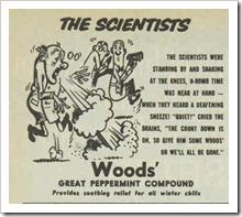 WOODS The Australian Women's Weekly (1932 - 1982), Wednesday 23 June 1965