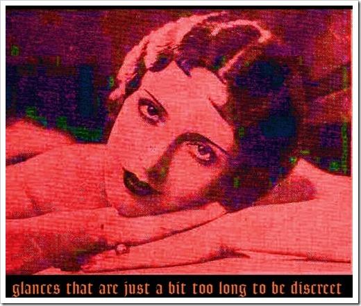eyes 3 The Australian Women's Weekly (1932 - 1982), Saturday 22 July 1933