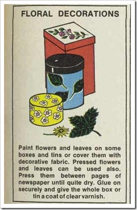 FLOWERS The Australian Women's Weekly (1933 - 1982), Wednesday 26 October 1977,
