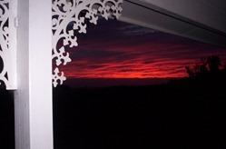 sunrise 20805