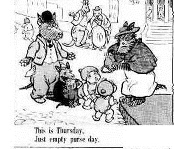 wake The Mail (Adelaide, SA  1912 - 1954), Saturday 9 December 1939,