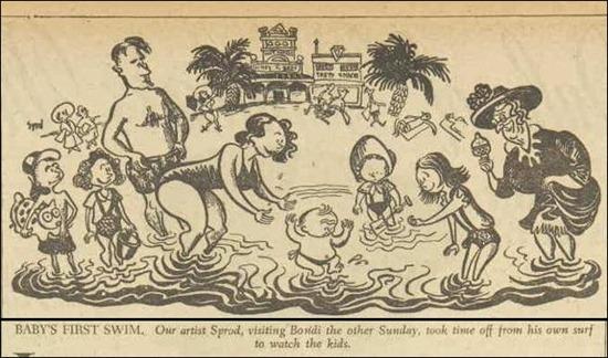 baby The Australian Women's Weekly (1933 - 1982), Saturday 17 January 1948,