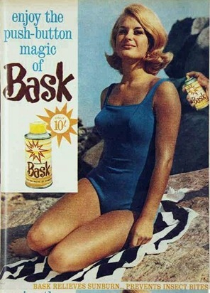 BASK The Australian Women's Weekly (1933 - 1982), Wednesday 18 December 1963