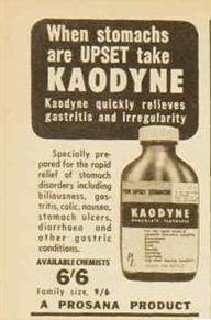 kaodyne The Australian Women's Weekly (1933 - 1982), Wednesday 24 March 1965,