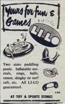 LILO The Australian Women's Weekly (1933 - 1982), Wednesday 19 October 1955,