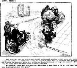 loot Worker (Brisbane, Qld.  1890 - 1955), Wednesday 17 November 1926