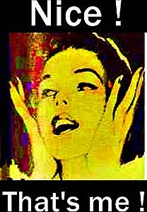 wax The Australian Women's Weekly (1932 - 1982), Wednesday 6 July 1955,