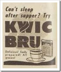 kwikbru The Australian Women's Weekly (1933 - 1982), Wednesday 6 February 1952