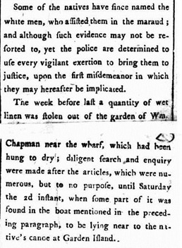 The Sydney Gazette and New South Wales Advertiser (NSW  1803 - 1842), Sunday 10 April 1803 2