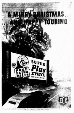 xmas touring The Argus (Melbourne, Vic. 1848 - 1956), Wednesday 22 December 1937,