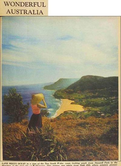 lhargrave The Australian Women's Weekly (1933 - 1982), Wednesday 5 September 1956,