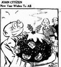 nyTownsville Daily Bulletin (Qld.  1885 - 1954), Saturday 1 January 1949,
