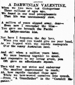 val The Mail (Adelaide, SA 1912 - 1954), Saturday 10 January 1914,