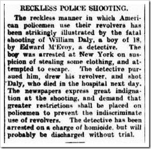 Examiner (Launceston, Tas. 1900 - 1954), Friday 9 September 1904,SHOOT