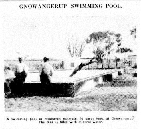 swim Western Mail (Perth, WA 1885 - 1954), Thursday 5 April 1934,