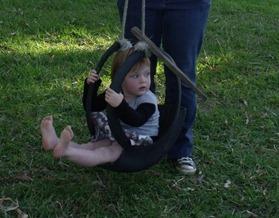 saff swing
