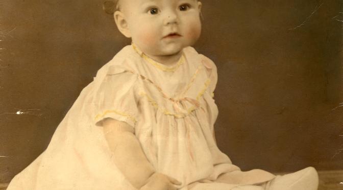 1950 BELMORE BABY