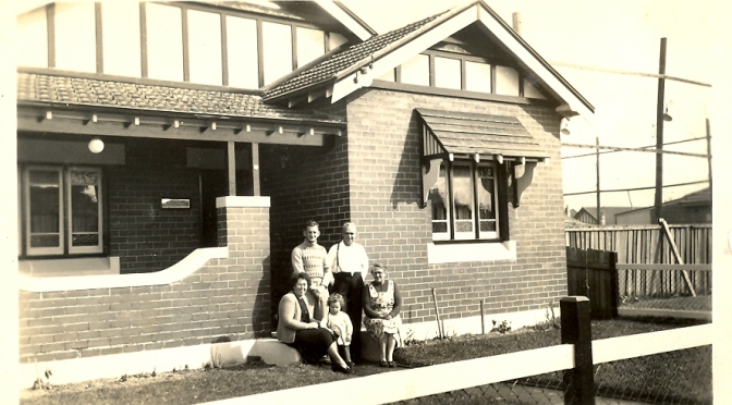1951- BELMORE – LAKEMBA – ROSEBERY.