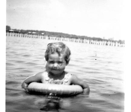 1953 – SWIMMING