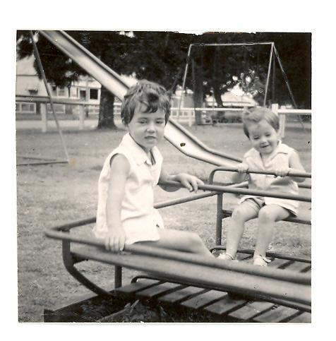 1954 – SYDNEY AND URUNGA