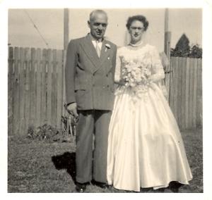 57 betty's wedding poppa & bet