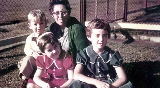 1958 – FAMILY LIFE