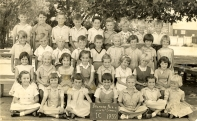 SUSAN'S CLASS AT BELMORE NORTH PUBLIC SCHOOL