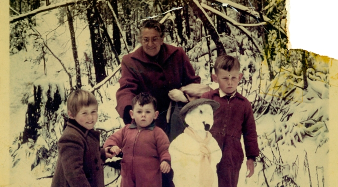 1959 – SIBLINGS AND COUSINS
