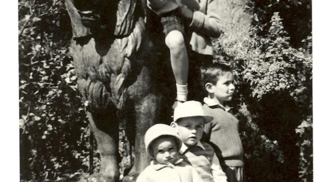 1961 – SYDNEY LIFE