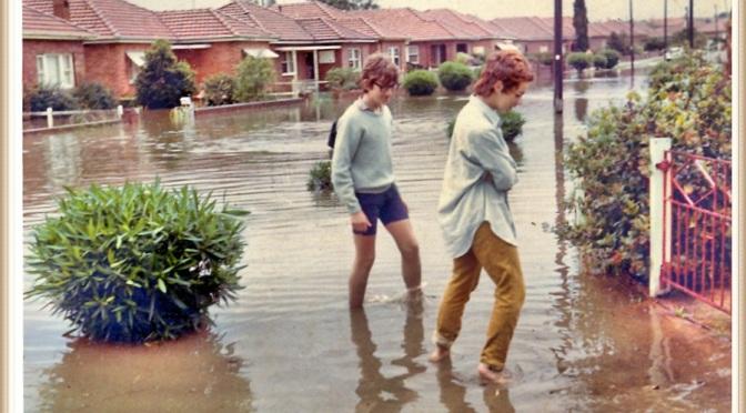 1969 – PAXTON AVENUE BELMORE